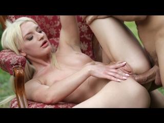 Anna riv - anal passions (anal, blowjob, big dick, babes, big tits, blonde, cumshot, natural tits)