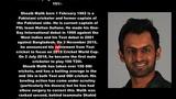 Shoaib Malik Pakistani Cricketer Biography With Detail