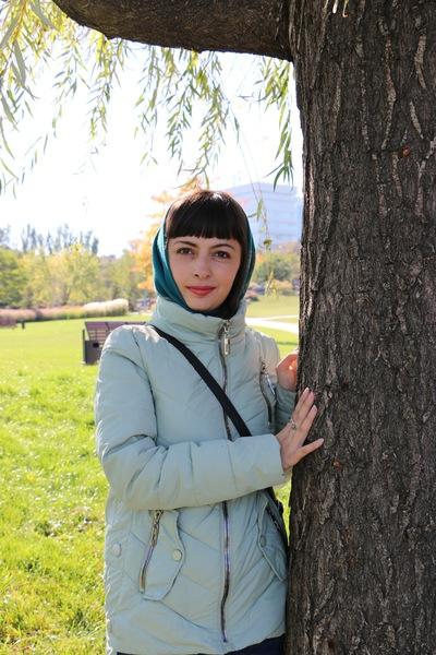 Евгения Мартынюк