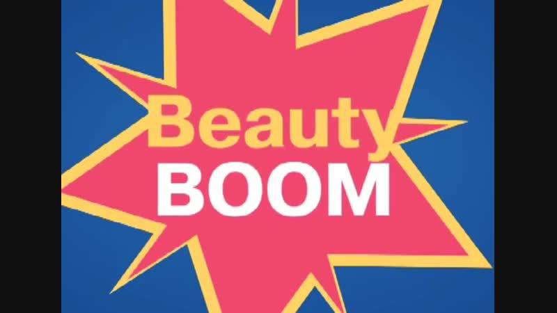 Анонс рубрики Beauty Boom. Шапки и шарфы. 19.10.2018