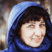 ЛарисаТаначева