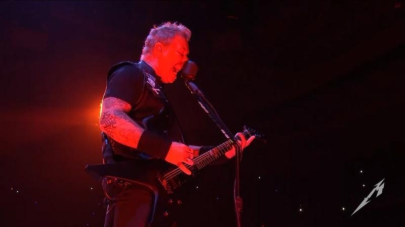 Metallica: Hardwired (Albany, NY - October 29, 2018)