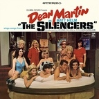 "Dean Martin альбом Dean Martin as Matt Helm Sings Songs from ""The Silencers"""
