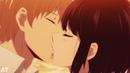 18 AMV-Моя девочка хентай-Тайные желания отвергнутых/Kuzu no Honkai/Девочка 2д/2D