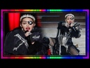 Madonna Plays Lucifer at Eurovision [R$E]