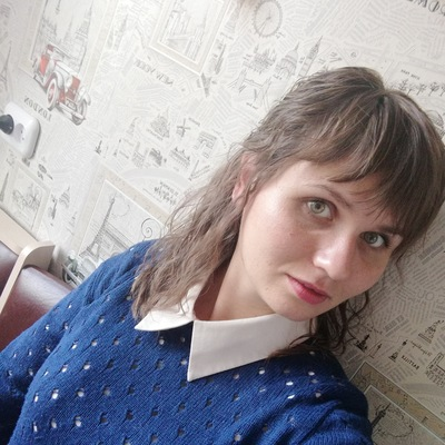Ольга Перец