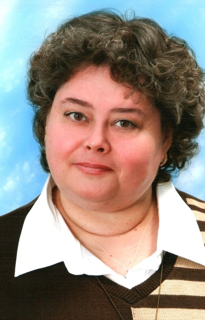 Иришка Туманова