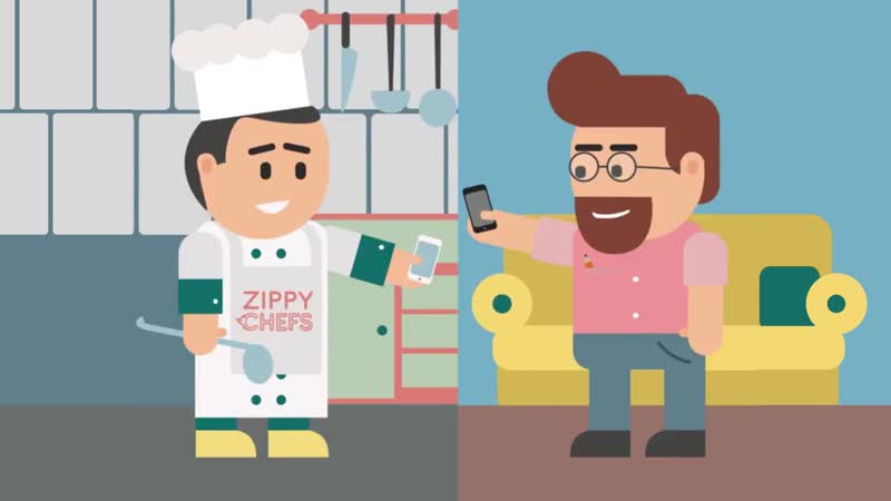 Zippy Chefs