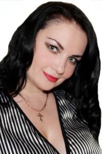 Елена Михайлова, 23 апреля 1977, Челябинск, id96313070