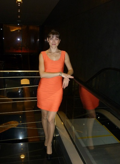 Татьяна Новикова, 5 июля , Екатеринбург, id151111521