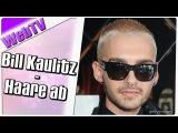 Bill Kaulitz - Haare ab! Daniele Negroni Gewinnspiel