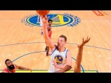 Houston Rockets vs Golden State Warriors | Full Game Highlights | February 20, 2014 | NBA 2013-2014