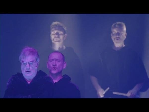 Gregorian Shout - Live in Berlin 2016