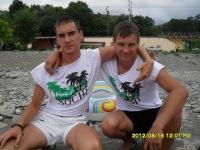 Андрей Горшенин, 21 апреля , Самара, id111002892