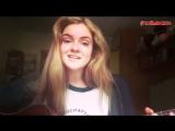 IOWA - Ищи меня (cover by Darya Vins),красивая милая девушка классно круто спела кавер,красивый голос,девочка талант,поёмвсети
