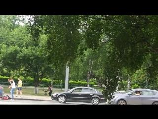 сбили велосипедиста на кузнецкстроевском