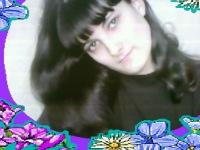 Елена Толкалина, 12 января 1989, Прокопьевск, id168801313