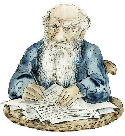 Запись из дневника Льва Толстого. О страшной заразе  тщеславии.