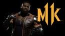 Mortal Kombat 11 - Main Theme Performance