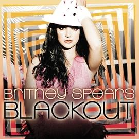 Britney Spears альбом Blackout