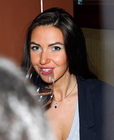 Яна Рослякова, 28 октября , Москва, id8488689