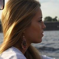 Анна Ветрова, 4 июля , Санкт-Петербург, id207175813