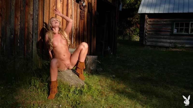 [PlayboyPlus 2018-01-03] Elyse Jean - Hot Country Daze