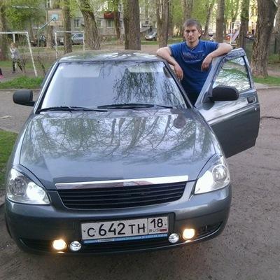 Александр Чирков, 27 июля , Лобня, id99137377