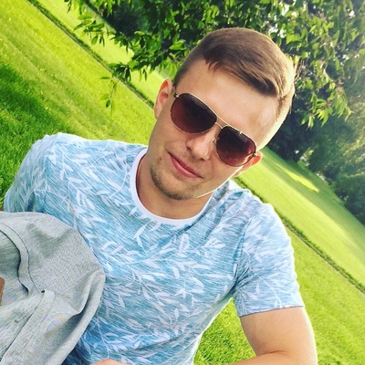 Паша Щипицин