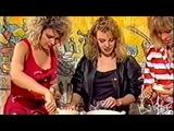 Kim Wilde &amp Kylie Minogue @ Wide Awake Club
