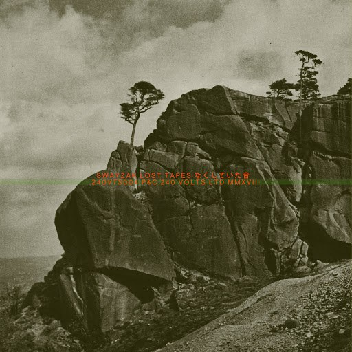 Swayzak альбом Lost Tapes (Pt. 1)