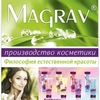 MAGRAV (Маграв), естественная красота
