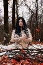 Кристина Магденко из города Одесса