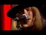 Alberta Cross - Broken Side of Time (Live - De La Semaine 16-10-09)