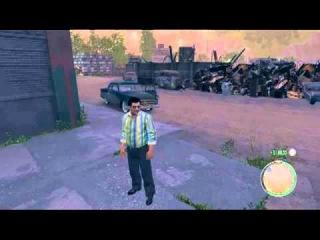 Прохождение игры Mafia 2 (Joe Adventures) - Серия 2 (Где Сюжет!!)))