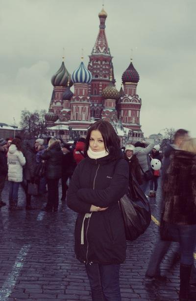 Елизавета Гаслова, 15 декабря , Москва, id90101746
