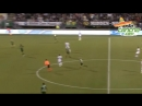 Noche mágica del Chucky y Guti tras goleada del PSV