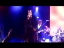Концерт Ника Кейва, Москва, 27.07.18. City Of Refuge (final).
