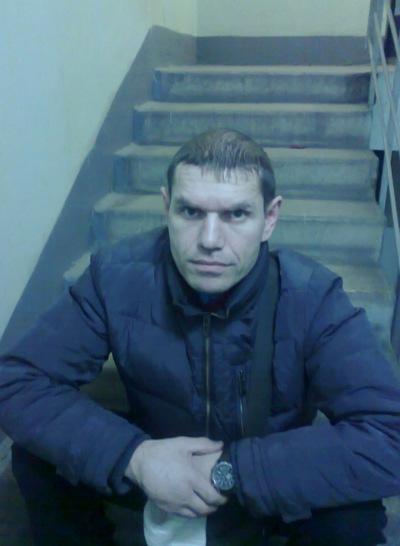 Андрей Шабуров, 10 мая , Москва, id206332782