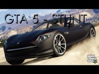 GTA 5 - Stunt montage