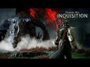 Dragon age inquisition 2 Live PS4