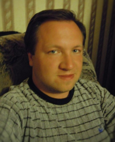 Дмитрий Бавыкин, 17 августа 1981, Москва, id2797937