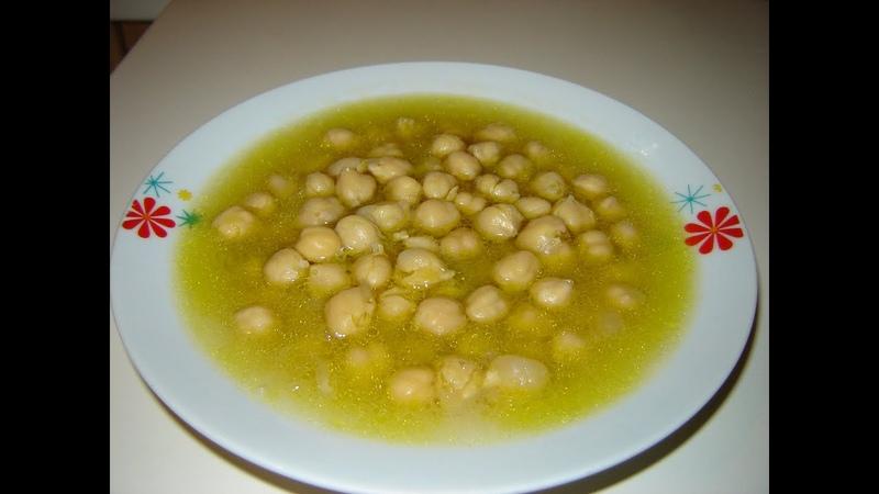 Ρεβίθια/Chickpeas - Γεύση και Οικονομία