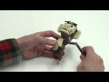 LEGO® Creator Designer Tips - The Amazing Mr. Monkey