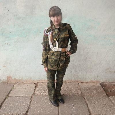 Катя Вьюшина, 12 июля , id118164526