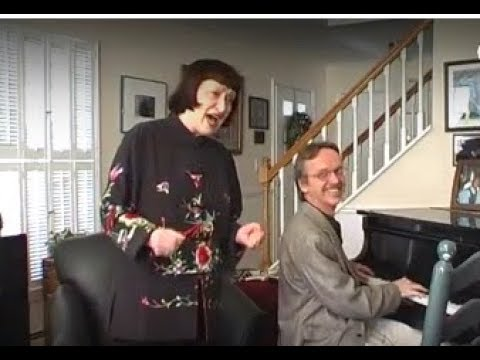 Sheila Jordan Interview by Monk Rowe - 5/11/2002 - Middleburgh, NY