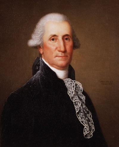 Джордж Вашингтон, 16 февраля 1993, Камышлов, id216059369