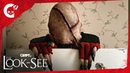 LOOK-SEE The Wedding Hand Crypt TV Monster Universe Short Horror Film