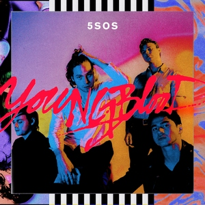 Youngblood (Deluxe) Ⓔ