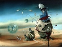 Surrealism Hans Kanters